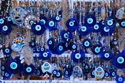 Arab Mysticism: Evil Eyes & CoffeeFortunes