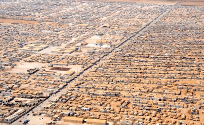 What is the Smartest Way to Design A Refugee Camp?