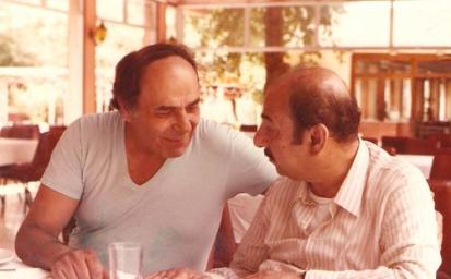 Who are the Rahbani Brothers?