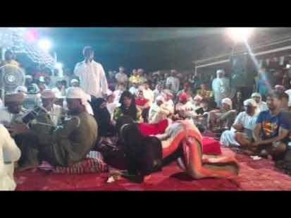 Khaliji Twerking: Maalaya of Oman and theUAE