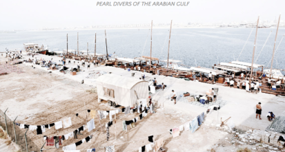 Servants of Pearl: The Kuwaiti Pearl Diving Industry & Culture