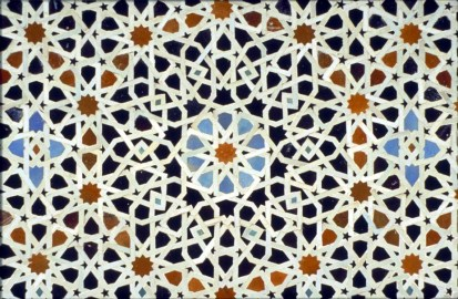 Understanding Geometric Art: The Tiles of Fez and Alhambr