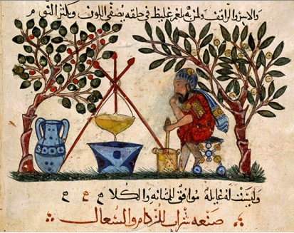 How have Arabs Contributed to Modern Medicine?