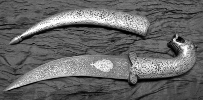 What is Damascus Steel and why did it become a lost art?