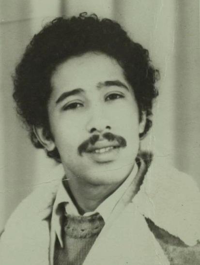 Algerian Rebel Music
