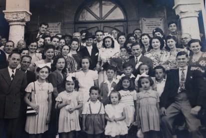 The Jews ofLebanon