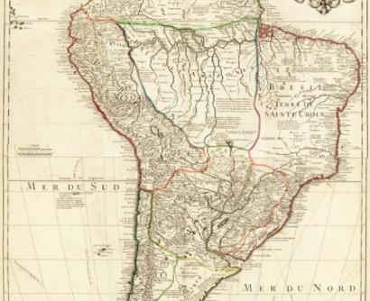 The success of Arab diaspora in LatinAmerica